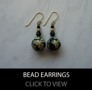 bead-earrings