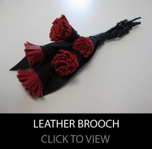 leather-brooch