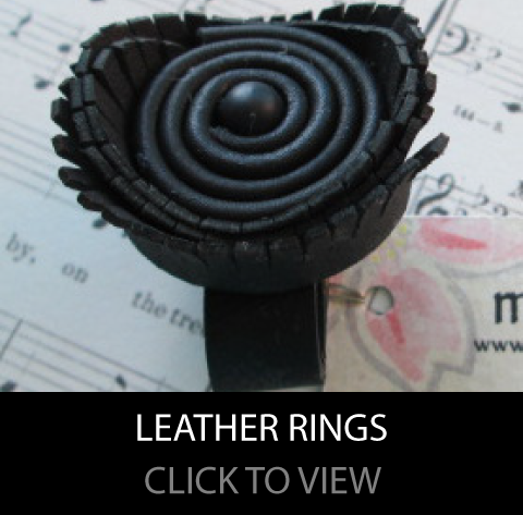 leather-rings
