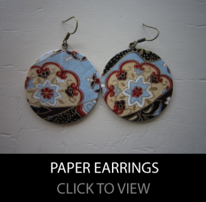 paper-earrings